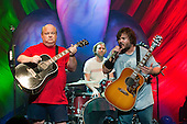 Jul 31, 2012: TENACIOUS D - The Wiltern Los Angeles USA