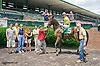 Nothing Fancy winning at Delaware Park on 6/17/15