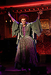 Jay Armstrong Johnson as 'Winfred Sanderson' previews his show 'Jay Armstrong Johnson's Not so Scary Halloween Party' at Feinstein's/54 Below on September 20, 2017 at Feinstein's/54 Below in New York City.