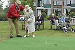 Golf Home Elderly People