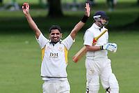 Essex Club Cricket 23-06-12