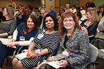 Ocean Medical Center Kellogg Nursing Awards on 2/26/16 in Brick, New Jersey.  Photo By Bill Denver