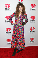 LOS ANGELES - JAN 17:  Carolina Barlow at the 2020 iHeartRadio Podcast Awards at the iHeart Theater on January 17, 2020 in Burbank, CA