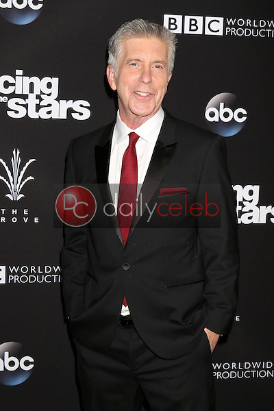 """Tom Bergeron<br /> at the """"Dancing With The Stars"""" Live Finale, The Grove, Los Angeles, CA 11-22-16<br /> David Edwards/DailyCeleb.com 818-249-4998"""