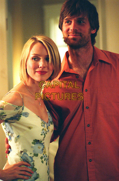 NAOMI WATTS & PETER KRAUSE.in We Don't Live Here Anymore.Filmstill - Editorial Use Only.CAP/AWFF.supplied by Capital Pictures.