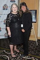 LAS VEGAS, NV - MAY 02: Joyce Grable and Bambi at the 2018 Cauliflower Alley Club Awards Banquet And Dinner at the Gold Coast Hotel & Casino in Las Vegas, Nevada on May 2, 2018. Credit: George Napolitano/MediaPunch