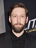 WESTWOOD, CA - FEBRUARY 05: Joel David Moore attends the Premiere Of 20th Century Fox's 'Alita: Battle Angel' at Westwood Regency Theater on February 05, 2019 in Los Angeles, California.<br /> CAP/ROT/TM<br /> &copy;TM/ROT/Capital Pictures