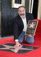 FEB 12 Mandy Patinkin Star on the Hollywood Walk of Fame