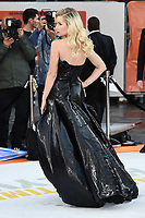 "Lottie Moss<br /> arriving for the ""Once Upon a Time... in Hollywood"" premiere, Leicester Square, London<br /> <br /> ©Ash Knotek  D3514  30/07/2019"
