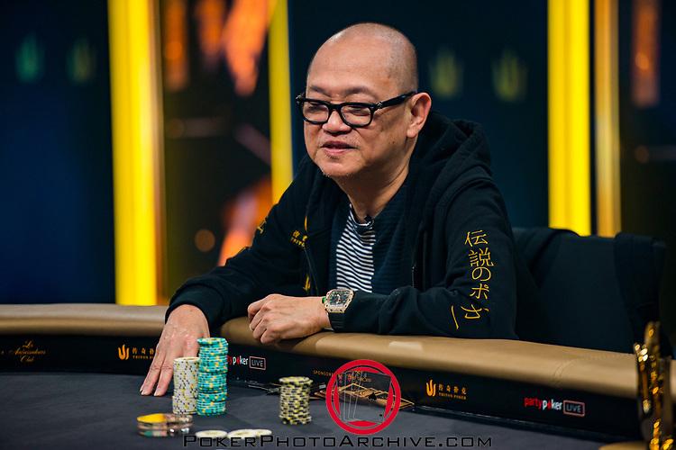 Elimination Richard Yong