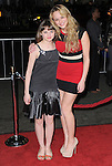 Joey King and Hunter King at The Relativity Media US Premiere of Safe Haven held at The Grauman's Chinese Theater in Hollywood, California on February 05,2013                                                                   Copyright 2013 Hollywood Press Agency