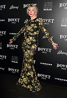 Heather Mills at the BOVET 1822 Brilliant is Beautiful Gala benefitting Artists for Peace and Justice's Global Education Fund for Woman and Girls at Claridge's Hotel on December 1, 2017<br /> CAP/ROS<br /> &copy;Steve Ross/Capital Pictures /MediaPunch ***NORTH AND SOUTH AMERICAS ONLY***
