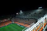 Estadio de Mestalla is seen prior to the La Liga 2017-18 match between Valencia CF and FC Barcelona on November 26 2017 in Valencia, Spain. Photo by Maria Jose Segovia Carmona / Power Sport Images