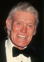 Chuck Connors 1993, Photo By Michael Ferguson/PHOTOlink