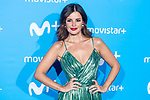 Marta Torne attends to blue carpet of presentation of new schedule of Movistar+ at Queen Sofia Museum in Madrid, Spain. September 12, 2018. (ALTERPHOTOS/Borja B.Hojas)