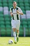 Ron Janzen of FC Groningen,