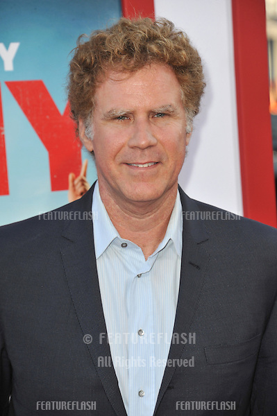 Will Ferrell at the premiere of &quot;Tammy&quot; at the TCL Chinese Theatre, Hollywood.<br /> June 30, 2014  Los Angeles, CA<br /> Picture: Paul Smith / Featureflash
