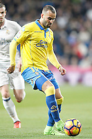 UD Las Palmas' Jese Rodriguez during La Liga match. March 1,2017. (ALTERPHOTOS/Acero) /NORTEPHOTOmex