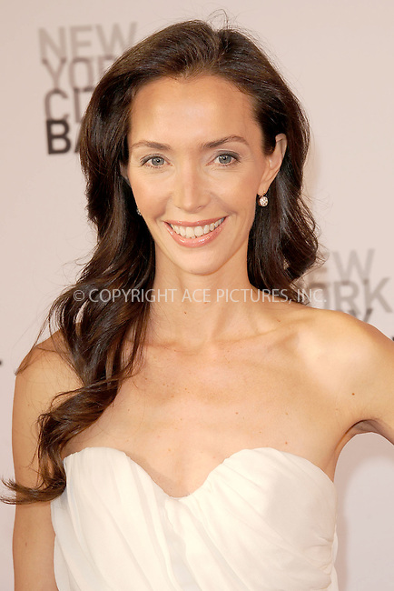 WWW.ACEPIXS.COM . . . . . .May 10, 2012...New York City....Olivia Chantecaille attending New York City Ballet`s 2012 Spring Gala Performance at the David H. Koch Theater at Lincoln Center on May 10, 2012  in New York City ....Please byline: KRISTIN CALLAHAN - ACEPIXS.COM.. . . . . . ..Ace Pictures, Inc: ..tel: (212) 243 8787 or (646) 769 0430..e-mail: info@acepixs.com..web: http://www.acepixs.com .
