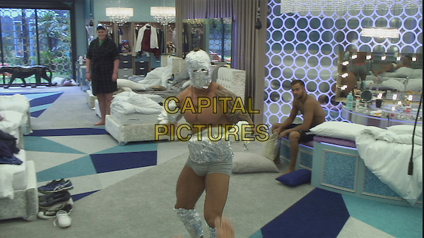 Marc<br /> Big Brother Summer 2015 - Day 32<br /> *Editorial Use Only*<br /> CAP/NFS<br /> Image supplied by Capital Pictures