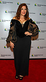 Actress Lisa Ann Walter arrives for the formal Artist's Dinner honoring the recipients of the 41st Annual Kennedy Center Honors hosted by United States Deputy Secretary of State John J. Sullivan at the US Department of State in Washington, D.C. on Saturday, December 1, 2018. The 2018 honorees are: singer and actress Cher; composer and pianist Philip Glass; Country music entertainer Reba McEntire; and jazz saxophonist and composer Wayne Shorter. This year, the co-creators of Hamilton, writer and actor Lin-Manuel Miranda, director Thomas Kail, choreographer Andy Blankenbuehler, and music director Alex Lacamoire will receive a unique Kennedy Center Honors as trailblazing creators of a transformative work that defies category.<br /> Credit: Ron Sachs / Pool via CNP