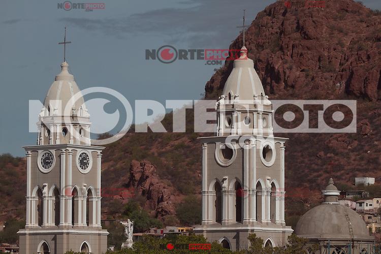 Report of the fishing port of Guaymas Sonora.<br /> Reportaje del puerto pesquero de Guaymas Sonora.