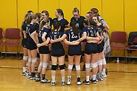 8th Grade Volleyball 3/6/19
