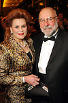 Angela and John Montalbano at the University of St. Thomas Court of Diamond Jubilee at the HIlton Americas Hotel Tuesday Feb. 16,2010. (Dave Rossman Photo)