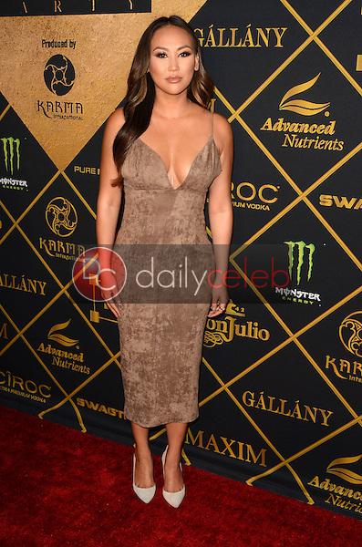 Dorothy Wang<br /> at the 2016 Maxim Hot 100 Party, Hollywood Palladium, Hollywood, CA 07-30-16<br /> David Edwards/DailyCeleb.com 818-249-4998
