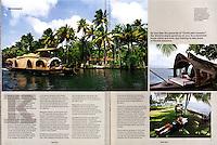 Priority Magazine, Singapore Airlines (Executive Class)