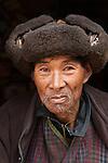 Portrait, Bhutan
