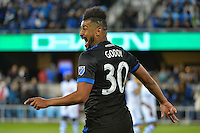 San Jose Earthquakes vs Montreal Impact, March 4, 2017