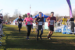 2019-02-17 Hampton Court Half 133 AB finish rem