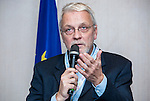 "BRUSSELS - BELGIUM - 24 November 2016 -- European Training Foundation (ETF) Conference on ""GETTING ORGANISED FOR BETTER QUALIFICATIONS"" - concluding remarks. -- Jordi Curell Gotor, Director Dir D, Labour Mobility - DG Employment  Social Affairs and Inclusion. -- PHOTO: Juha ROININEN / EUP-IMAGES"