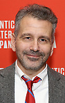 """David Cromer attends the Atlantic Theater Company """"Divas' Choice"""" Gala at the Plaza Hotel on March 4, 2019 in New York City."""