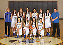 2013-2014 BHS Girls Basketball