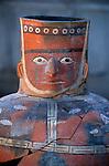 Wari (Huari)/Tiwanaku (Tiahuanaco)