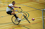 UCI Cycle-ball World Cup 2013 - Hong Kong