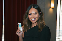Marianna Hewitt at DNA Renewal Skincare Endless Summer Beauty Brunch at Ace Hotel DTLA on Sept. 22, 2015 (Photo by Tiffany Chien/Guest Of A Guest)