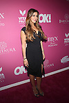 "Siggy Flicker of VH1 reality television series ""Why am I still Single?!""  Attends OK! Magazine's Annual 'SO SEXY' event in New York, toasting the City's sexiest celebrities of 2015 and NY's most-glamorous at HAUS Nightclub."