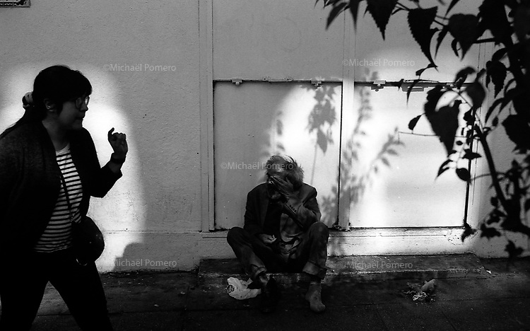 Santiago (Chile) 2018 <br />