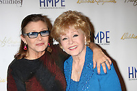 Carrie Fisher & Debbie Reynolds RIP