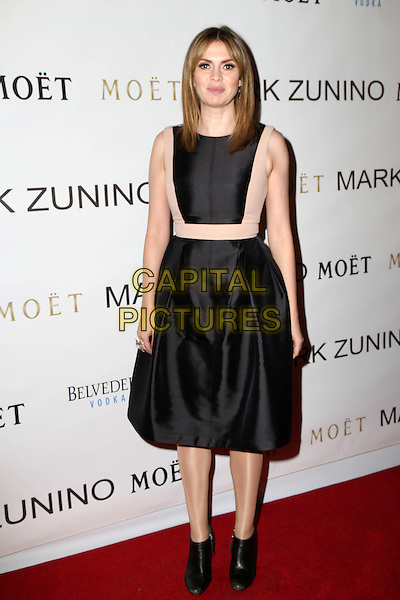 LOS ANGELES, CA - JANUARY 7: Carly Steel at the Mark Zunino Atelier Opening at Mark Zunino Atelier in Los Angeles, California on January 7, 2016. <br /> CAP/MPI/DE<br /> &copy;DE//MPI/Capital Pictures
