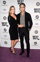 LOS ANGELES - NOV 8:  Jaime Camil at the Eva Longoria Foundation Gala at the Four Seasons Hotel on November 8, 2018 in Beverly Hills, CA