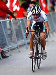 Vuelta Madrid Alcalá de Henares, Contrarreloj Categorías inferiores, 2012 21 Abril.(ALTERPHOTOS/ARNEDO & ALCONADA)