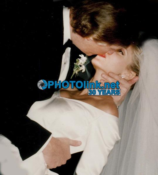 Donald Trump & Marla Maples 1993<br /> Photo By John Barrett-PHOTOlink.net