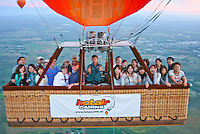 20100429 April 29 Cairns Hot Air
