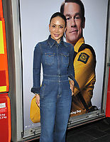 "LONDON, ENGLAND - DECEMBER 01: Vicky Lee at the ""Playing With Fire"" celebrity screening, Cineworld Leicester Square, Leicester Square on Sunday 01 December 2019 in London, England, UK. <br /> CAP/CAN<br /> ©CAN/Capital Pictures"