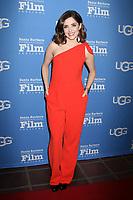 SANTA BARBARA - FEB 3:  Jen Lilley at the 33rd Annual Santa Barbara International Film Festival Virtuosos Award at Arlington Theater on February 3, 2018 in Santa Barbara, CA