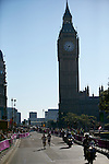 London Paralympic Games - Marathon 9.9.12..